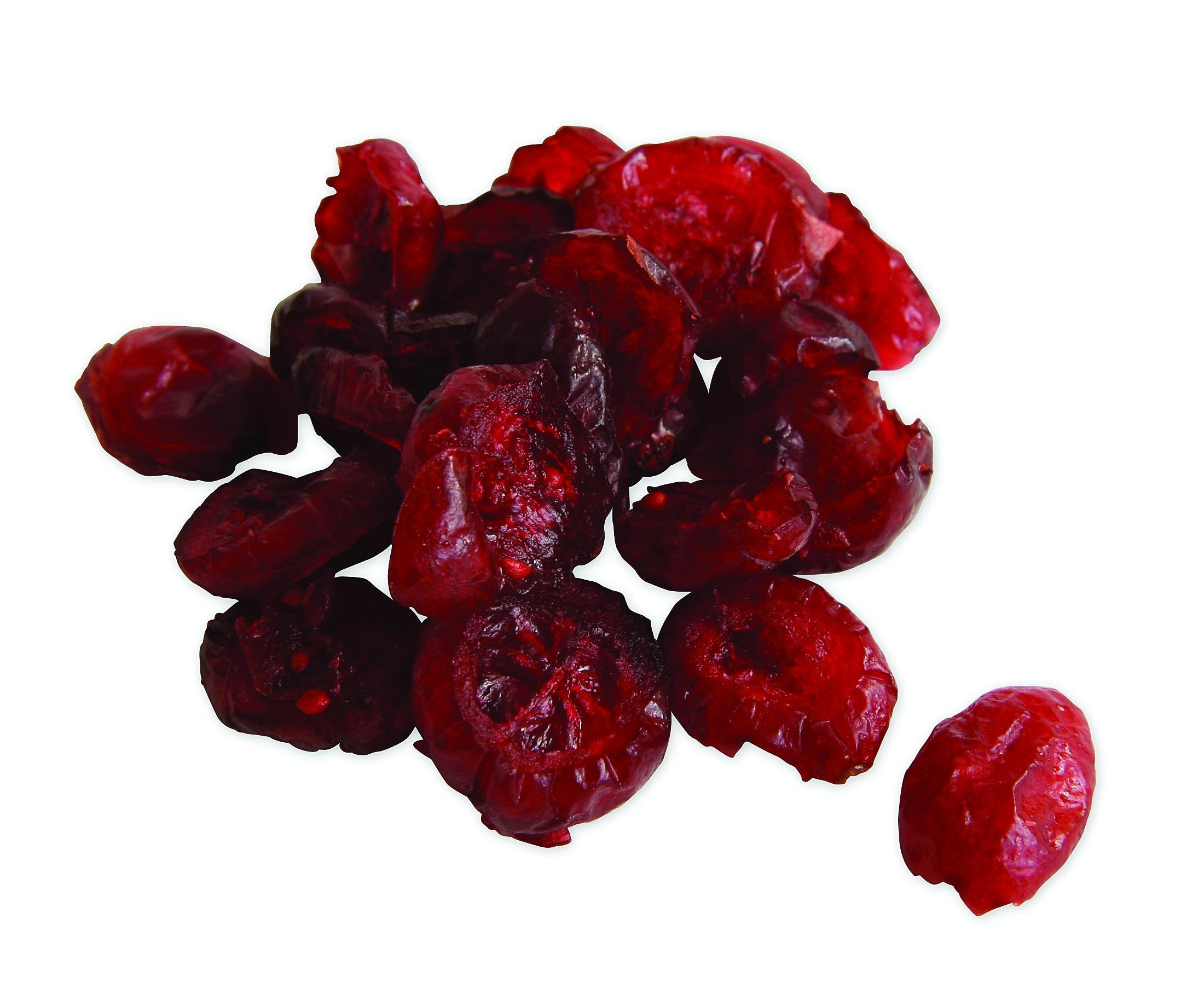 Sweet Taste and Dried Style Cranberries in bulk