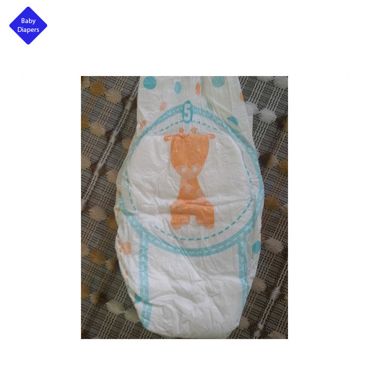 Top Listed Wholesaler pf Fine Quality Second Grade Baby Diapers | Available in XL Size