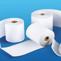 Blank Thermal Paper Roll