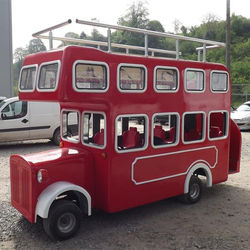 Electric London Bus