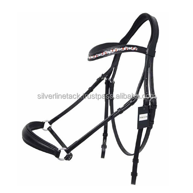 Horse Bridle Sets Suppliers,Exporters,Manufacturers