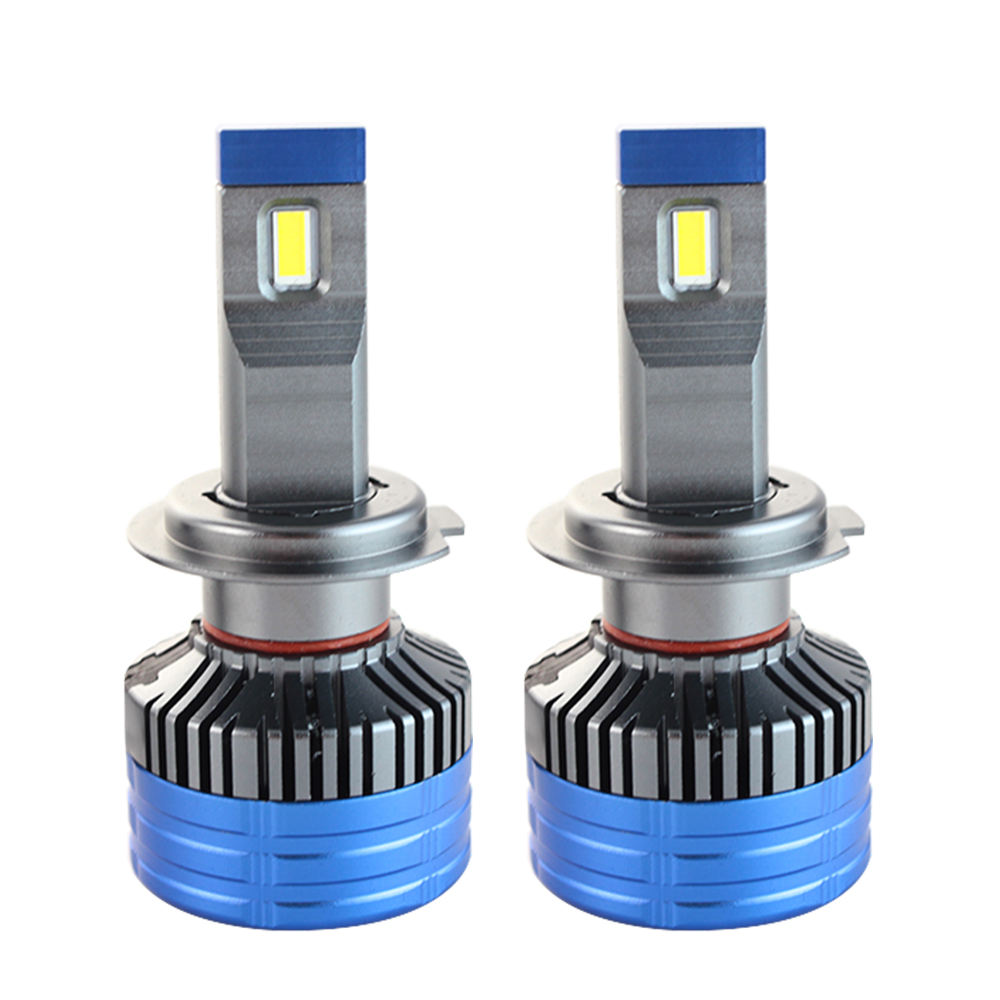POPNOW new 2019 CANBUS series 55w 110w 16000lm 16000lm K11 H1 H4 H7 H8 H9 H11 9005 9006 9012 LED headlight 360