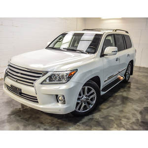 Used 2013 L e x u s LX 570 Car For Sale