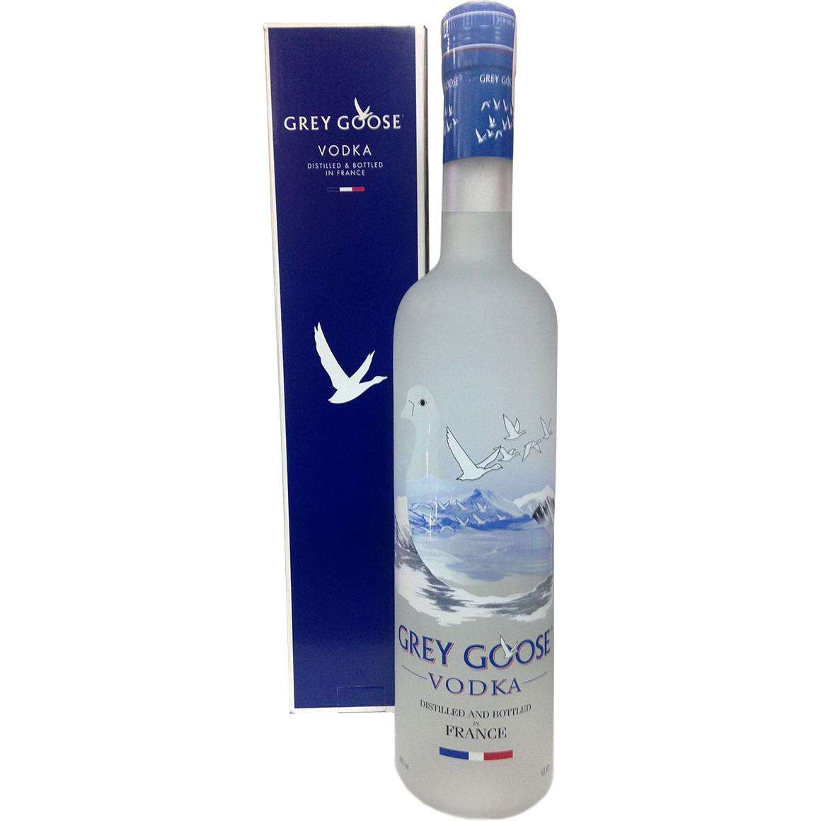 Grey Goose Vodka 0.7L (40% Vol.) !!!!