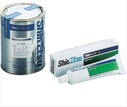 Shinetsu Silicone Grease from Japan supplier