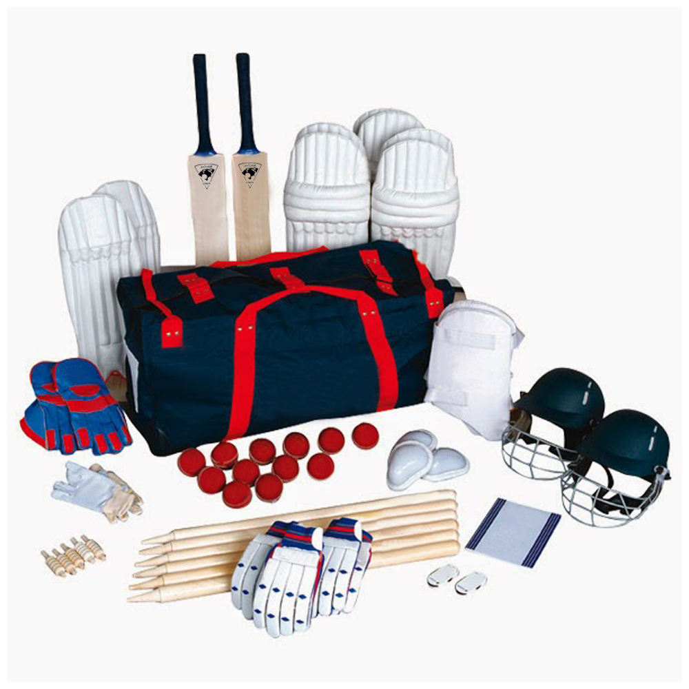 New Most Popular Things In Crickets Bags And Comfortable Good Price Sports Cricket Kits