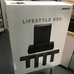 BUY 3  GET 3  FREE New BOSES 700 Series Soundbar and Subwoofer Package for sale.