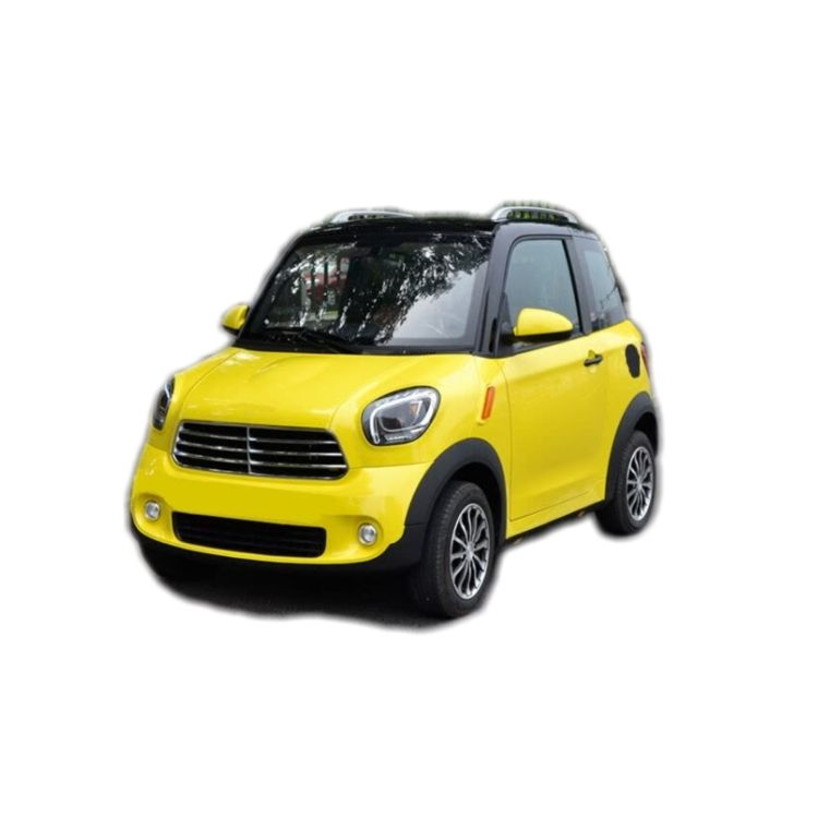 EEC 3000W Electric Car made in china for adults