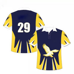 Custom  New Style Pattern Sports Jersey High Quality Sublimation Custom Logo And Custom Design