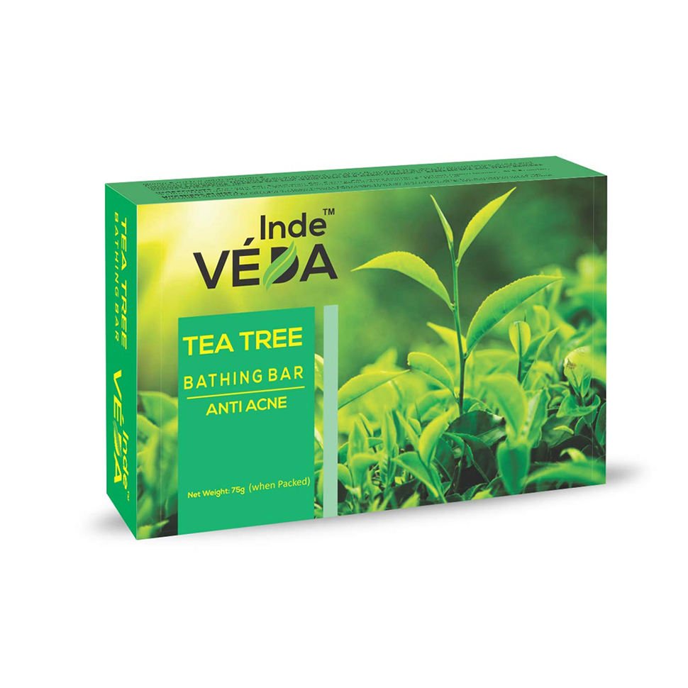 Originale Tea Tree Sapone