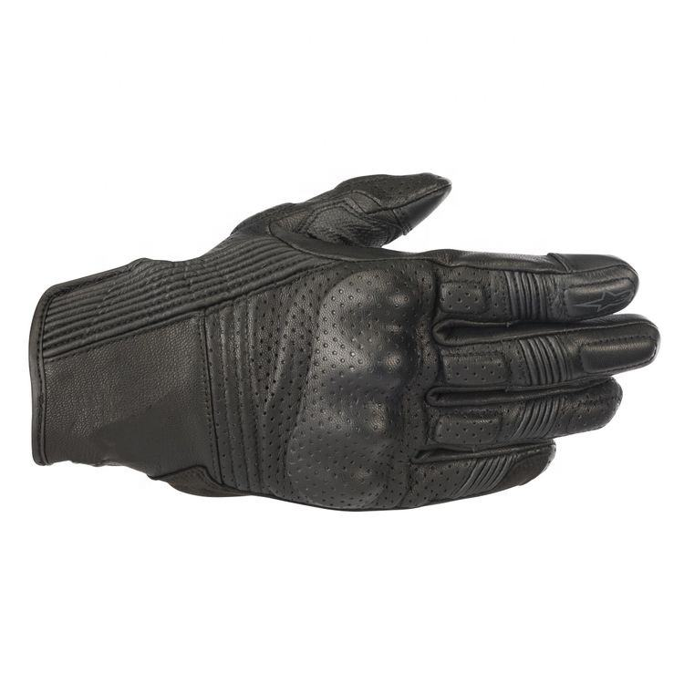 Pro Biker Premium Quality Leather Motorcycle Gloves