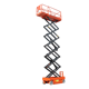 Made in China Factory Price 3M - 18M Mobile Hydraulic scissor lift