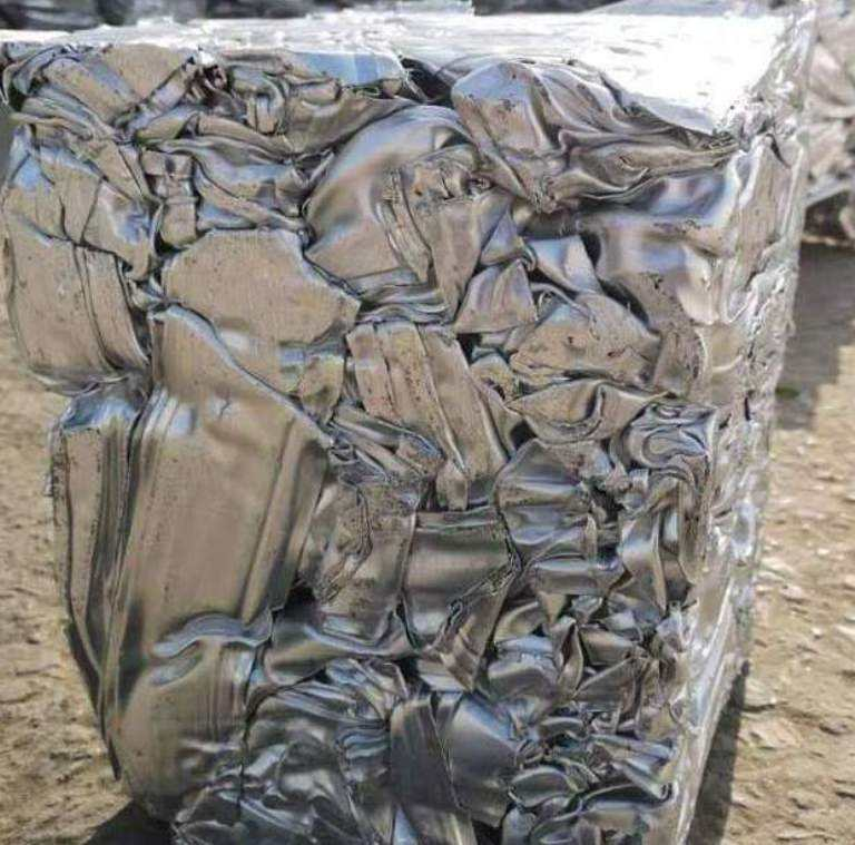 Stainless Steel Scrap 201,304,430 and 316 for sale