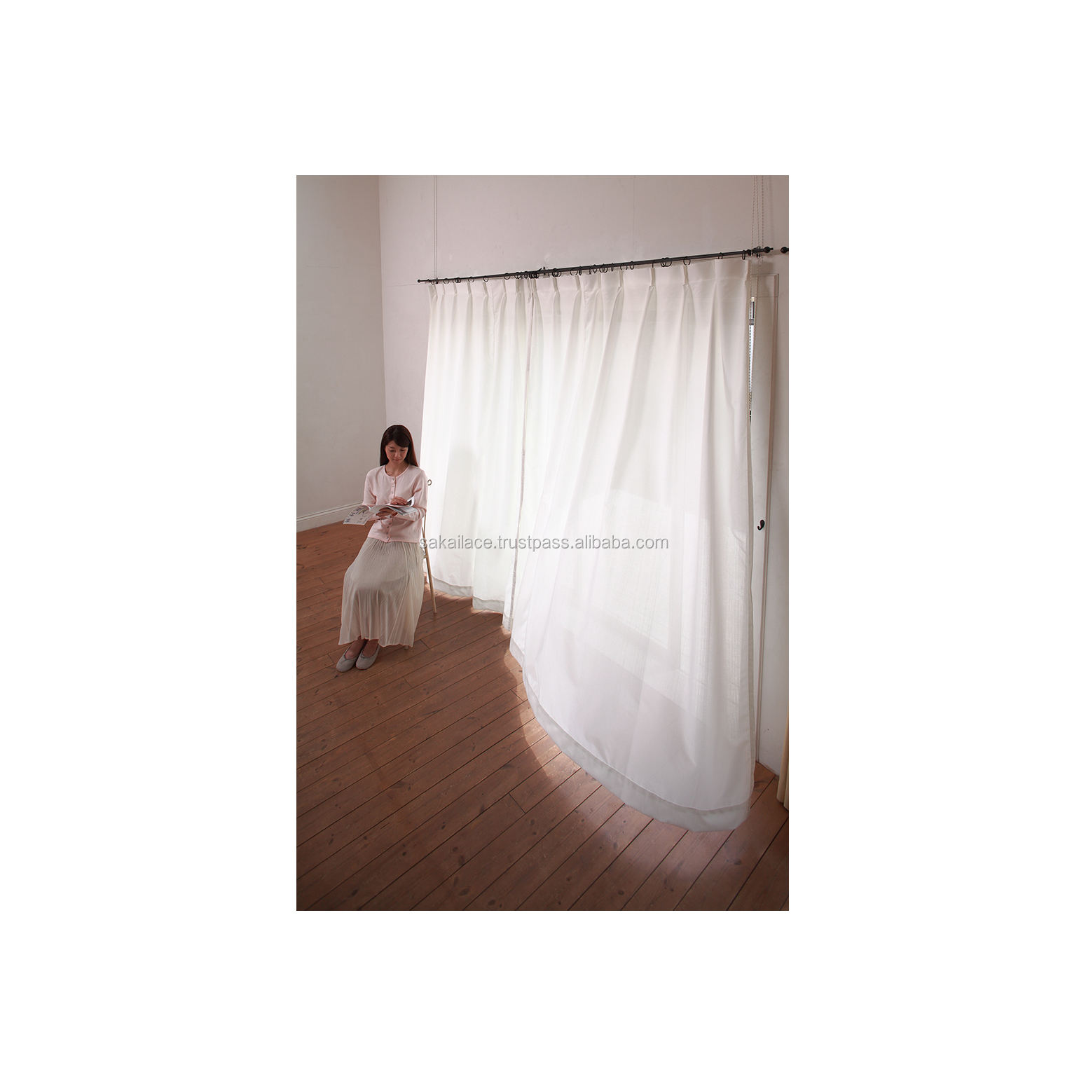 canopy bed curtain medical curtain screen hospital bed curtain