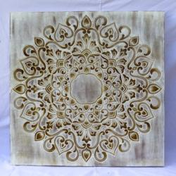 Beautiful Carving For Wall Decor