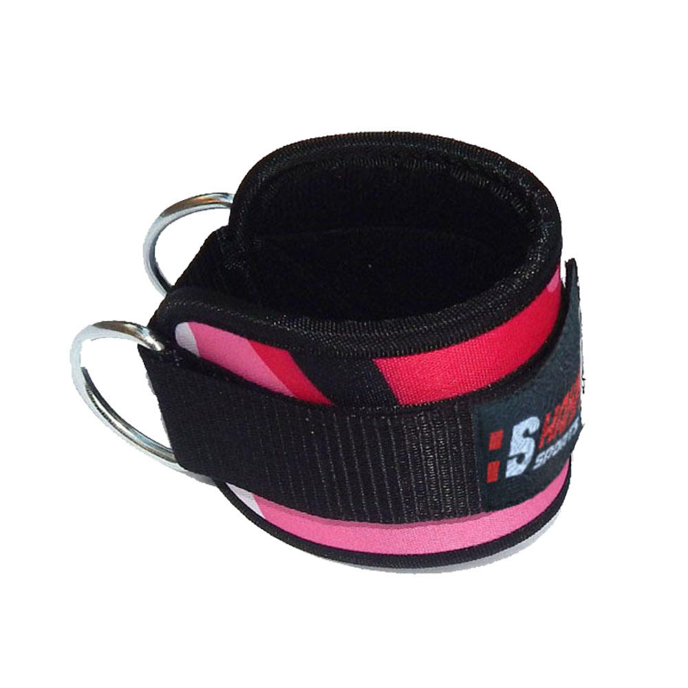 Custom Weight Lifting Strap Cuff Ankle Support, Power Lifting Fitness Sport Wrist Brace, Custom Weight Lifting Wrist Straps