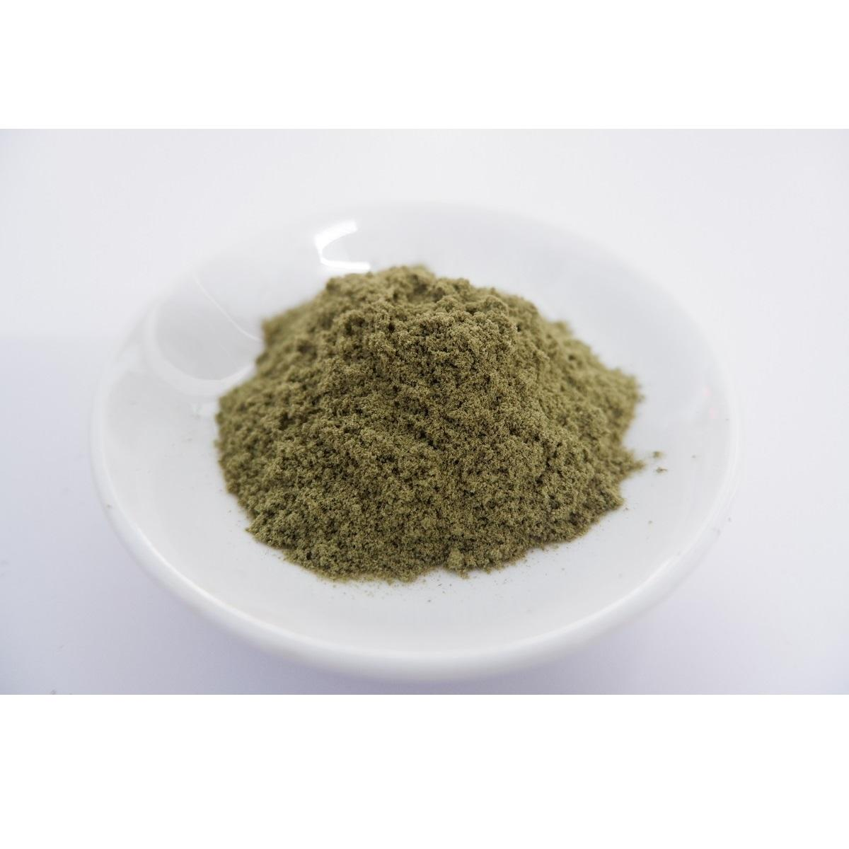 Laver Variety GCAP Brand Green Food Organic Cultivation Type Sea Grapes Powder Extract From Viet Nam