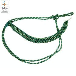 Green Silk Aiguillette, Aiguillettes for Germany shooting club dress