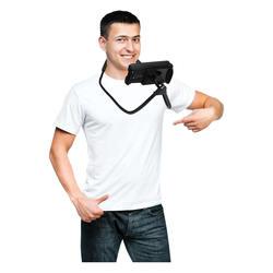 Premium Quality Hands Free Phone Holder Bracket Made In China Sureshot Merchandise