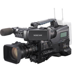 PXW-X320 XDCAM Solid State Memory Camcorder
