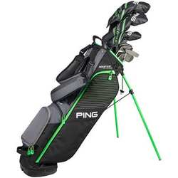 Ping Prodi G Package G Junior Complete Golf Set