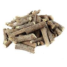 Licorice / Licorice Roots Dried / T cut licorice