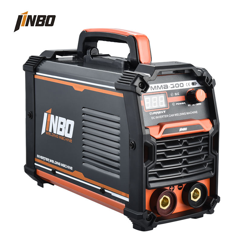 high quality mma 140 igbt inverter arc weld equipment kepu jinbo