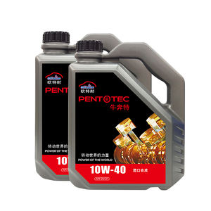 OTTOLINE PENTOTEC 10W40 SN/CF Synthetic Car Engine oil motor oil