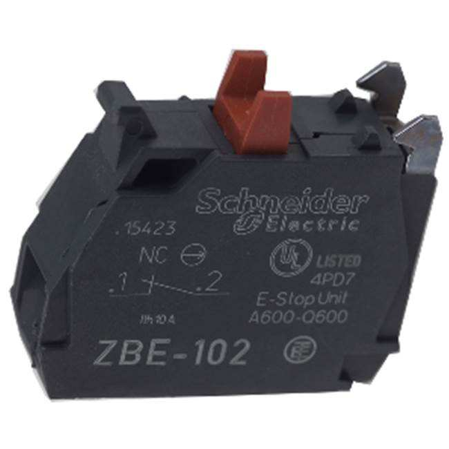 ZBE102  NC Contact   Usa Stock  Authentic