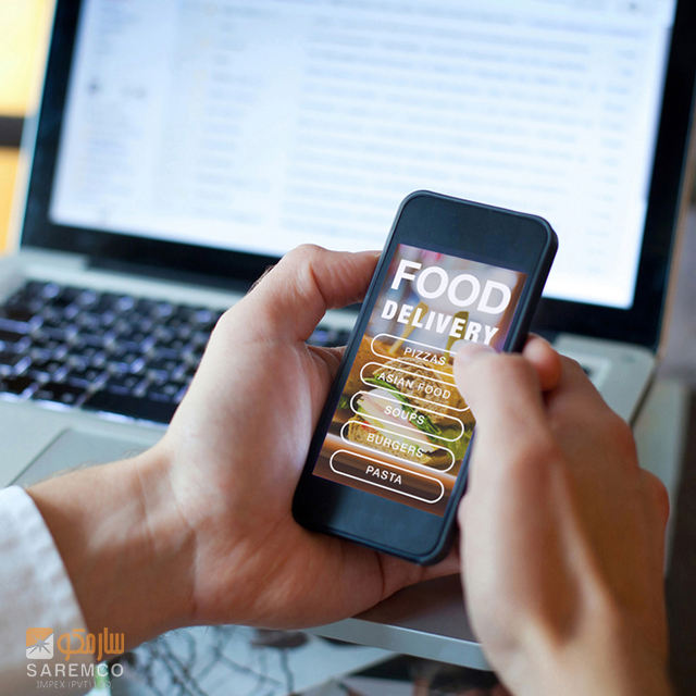 Food Ordering Website like Food Panda and Mobile applications