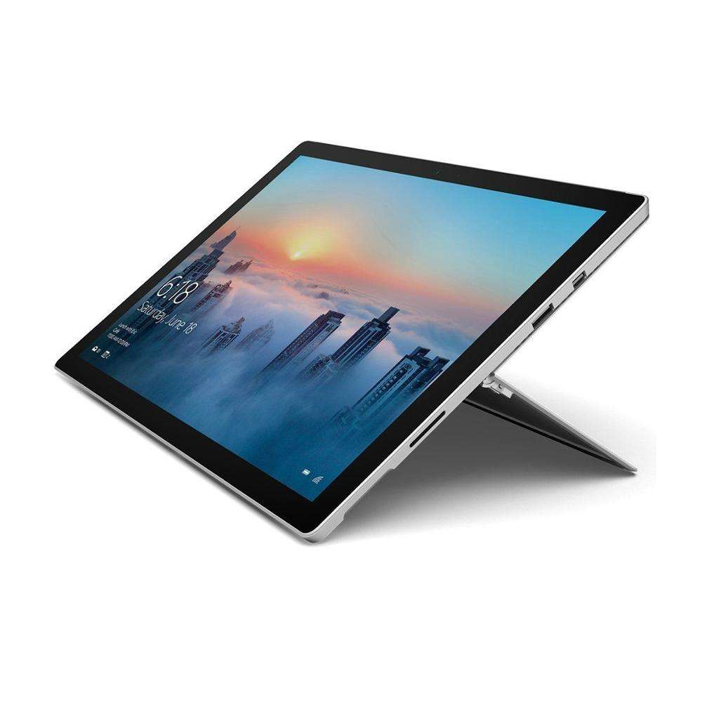 Nueva llegada para Microsoft Surface Pro 4 512GB Wi-Fi 12.3in-Plata (Intel Core i7-16 GB de RAM).