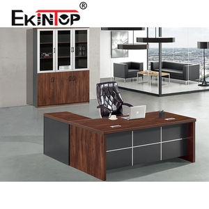 Ekintop exclusive dental melamine high end office furniture modern from china