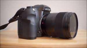 Vendita all'ingrosso - Promo Per Leica S digital slr tipo 007