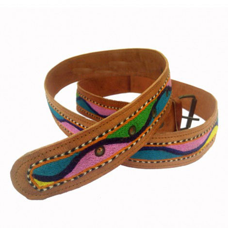 Hot Selling Designer Goat Leather Belt for Men, Women - Wholesale Price