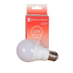 Led-lampe E27 A60 12W Beste Preis Herstellung Energy Saving SMD LED Lampe Licht für innen beleuchtung hohe qualität LED-LAMPE