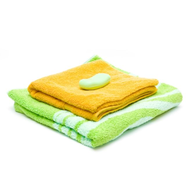 Bath Towel Made In Pakistan