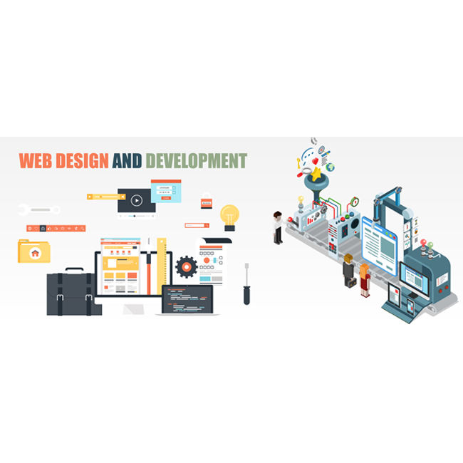 Indian Website Design Agency Designs Most Customized Website According to Your Needs.