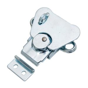 TS-158-2 Surface Mount Big Twist Padlockable Claw ฤดูใบไม้ผลิ Hook Latch