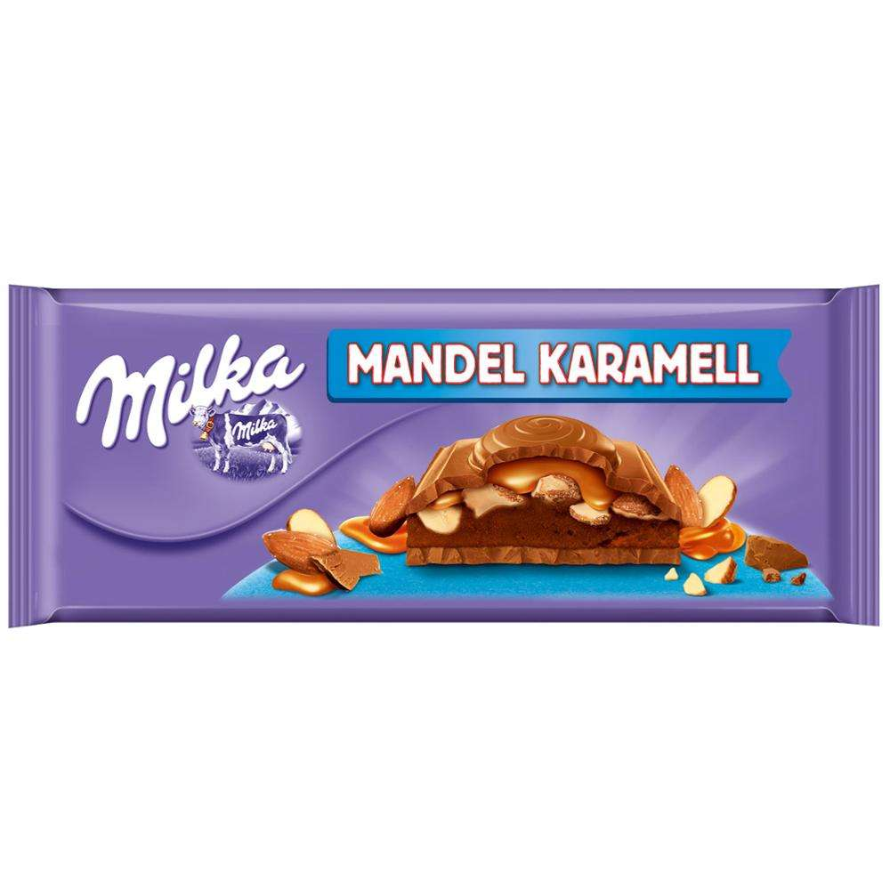 Milka 300g chocolate