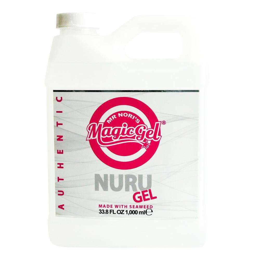 Nuru Gel Authentique 33.8 Oz