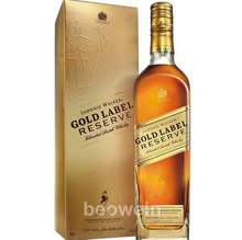 Gold Label Original Blended Scotch Whisky & International Hot spirits
