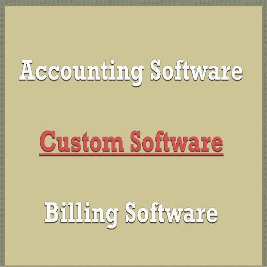 application software for accounting
