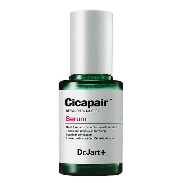 Dr.Jart+ Cicapair Serum 30ml K-Beauty Korean Cosmetic Beauty Wholesale Natural Skin Care Products in Korea Dry & Sensitive