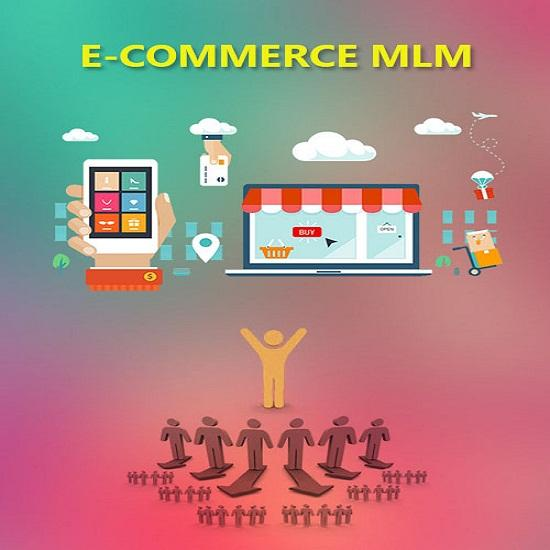 e commerce mlm software