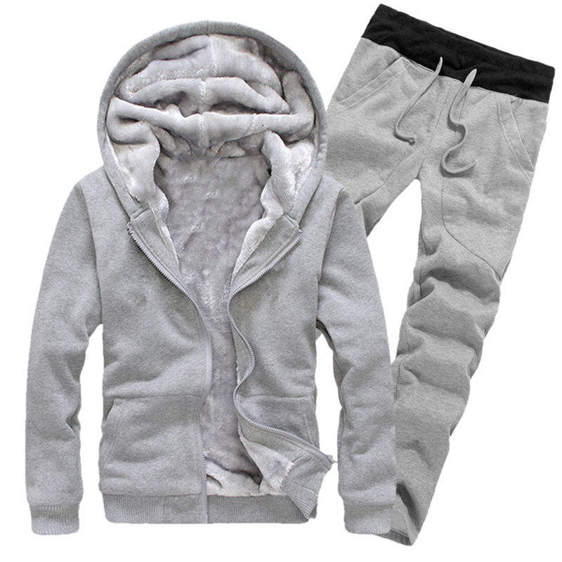 Wholesale price new style water proof blank track suit