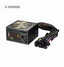 ATX PC Power Supply SECC 200w-850w for computer pc