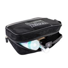 Customized plastic PVC toiletry kit cosmetic travel bag case made in Vietnam bag manufacturer factory