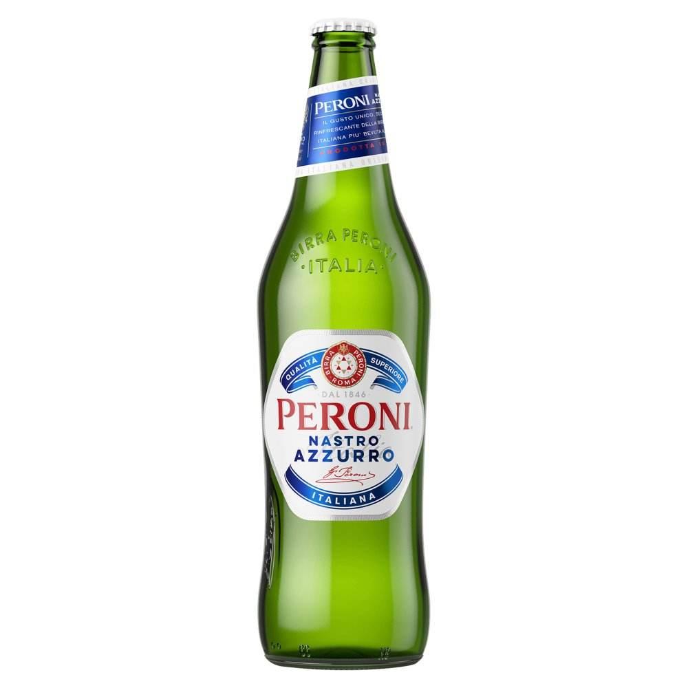 Peroni Italy Metal Bottle Opener