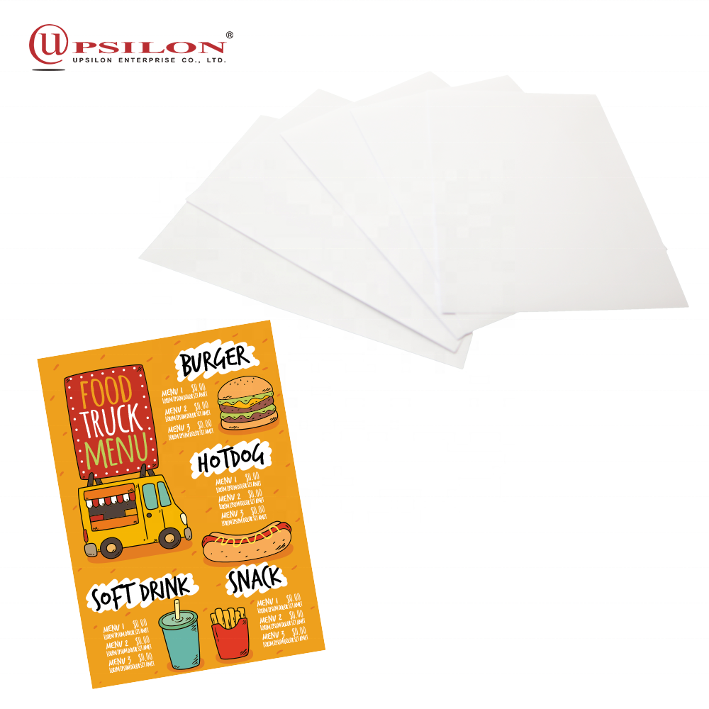 Cheapest Inkjet 108Gsm Waterproof Matte A4 Paper