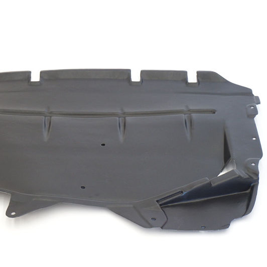 GENUINE TOYOTA PRIUS LOWER RADIATOR SPLASH SHIELD 53113-47040